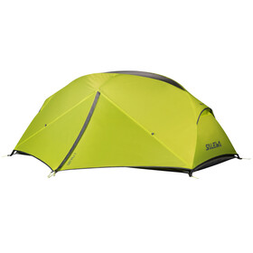 Salewa Denali II Tent Cactus/Grey